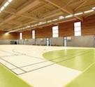 sport vinyl flooring